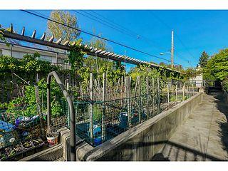 Photo 14: # 109 1533 E 8TH AV in Vancouver: Grandview VE Condo for sale (Vancouver East)  : MLS®# V1117812
