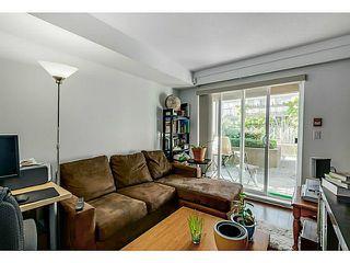 Photo 5: # 109 1533 E 8TH AV in Vancouver: Grandview VE Condo for sale (Vancouver East)  : MLS®# V1117812