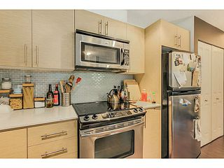 Photo 6: # 109 1533 E 8TH AV in Vancouver: Grandview VE Condo for sale (Vancouver East)  : MLS®# V1117812