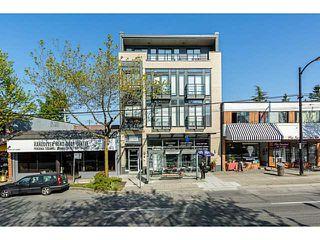 Photo 1: # 304 4372 FRASER ST in Vancouver: Fraser VE Condo for sale (Vancouver East)  : MLS®# V1121910