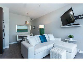 Photo 8: # 304 4372 FRASER ST in Vancouver: Fraser VE Condo for sale (Vancouver East)  : MLS®# V1121910
