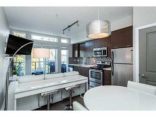 Photo 5: # 304 4372 FRASER ST in Vancouver: Fraser VE Condo for sale (Vancouver East)  : MLS®# V1121910