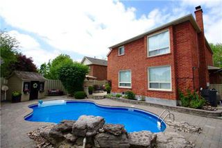 Photo 13: 11 Daniel Crt in Markham: Markham Village Freehold for sale : MLS®# N3226764