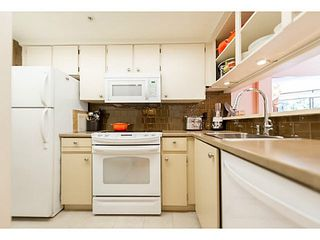 Photo 11: 418 1500 Pendrell Street in Vancovuer: westend vw Condo for sale (Vancouver West)  : MLS®# V1121986