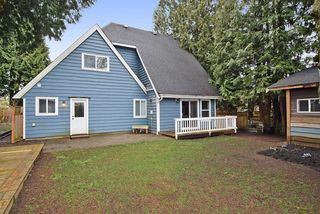 Photo 20: 23211 ST ANDREWS AVENUE in Langley: Fort Langley House for sale : MLS®# R2041032
