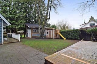 Photo 19: 23211 ST ANDREWS AVENUE in Langley: Fort Langley House for sale : MLS®# R2041032