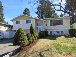 Photo 2: 949 Gleneagles Drive in : Sahali House for sale (Kamloops)  : MLS®# 133742