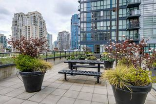 Photo 15:  in vancouver: Yaletown Condo for rent (Vancouver West)