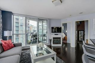 Photo 8:  in vancouver: Yaletown Condo for rent (Vancouver West)