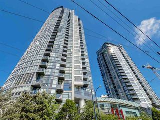 Photo 1:  in vancouver: Yaletown Condo for rent (Vancouver West)