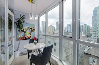 Photo 10:  in vancouver: Yaletown Condo for rent (Vancouver West)