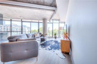 Photo 6: 319 Carlaw Ave Unit #415 in Toronto: South Riverdale Condo for sale (Toronto E01)  : MLS®# E3556672