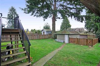 Photo 20: 451 E. Keith Road in North Vancouver: Lower Lonsdale House for sale : MLS®# R2046534