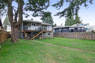 Photo 1: 451 E. Keith Road in North Vancouver: Lower Lonsdale House for sale : MLS®# R2046534