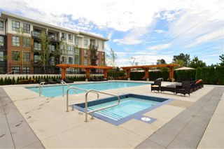 Photo 20: 413 15168 33 AVENUE in Surrey: Morgan Creek Condo for sale (South Surrey White Rock)  : MLS®# R2128450