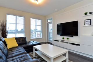 Photo 5: 413 15168 33 AVENUE in Surrey: Morgan Creek Condo for sale (South Surrey White Rock)  : MLS®# R2128450