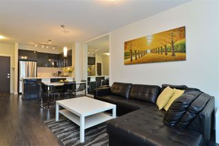 Photo 6: 413 15168 33 AVENUE in Surrey: Morgan Creek Condo for sale (South Surrey White Rock)  : MLS®# R2128450