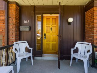 Photo 2: 161 Regina Avenue in Toronto: Englemount-Lawrence Freehold for sale (Toronto C04)
