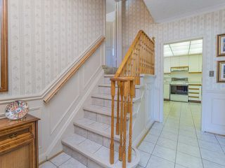 Photo 3: 161 Regina Avenue in Toronto: Englemount-Lawrence Freehold for sale (Toronto C04)