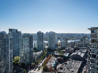 Photo 12: 2903 909 MAINLAND STREET in Vancouver: Yaletown Condo for sale (Vancouver West)  : MLS®# R2213017