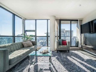 Photo 4: 2903 909 MAINLAND STREET in Vancouver: Yaletown Condo for sale (Vancouver West)  : MLS®# R2213017