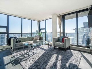 Photo 1: 2903 909 MAINLAND STREET in Vancouver: Yaletown Condo for sale (Vancouver West)  : MLS®# R2213017