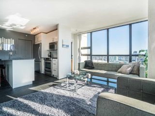 Photo 3: 2903 909 MAINLAND STREET in Vancouver: Yaletown Condo for sale (Vancouver West)  : MLS®# R2213017