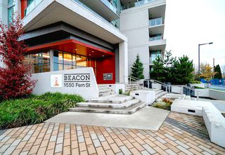 Photo 2: 1103 1550 FERN STREET in North Vancouver: Lynnmour Condo for sale : MLS®# R2322243