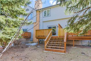 Photo 26: 18 Coachway GR SW in Calgary: Coach Hill House for sale : MLS®# C4179462
