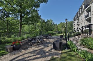 Photo 14: 2300 Upper Middle Rd W #313 in : 1007 - GA Glen Abbey CND for sale (Oakville)  : MLS®# 30607056