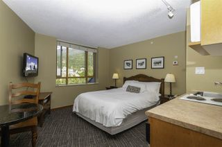 "Photo 3: 612 4315 NORTHLANDS Boulevard in Whistler: Whistler Village Condo for sale in ""CASCADE LODGE"" : MLS®# R2388811"