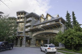 "Photo 8: 612 4315 NORTHLANDS Boulevard in Whistler: Whistler Village Condo for sale in ""CASCADE LODGE"" : MLS®# R2388811"