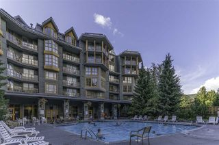 "Photo 4: 612 4315 NORTHLANDS Boulevard in Whistler: Whistler Village Condo for sale in ""CASCADE LODGE"" : MLS®# R2388811"
