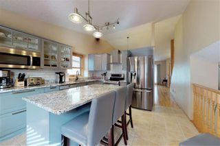 Photo 5: 18023 61 Avenue in Edmonton: Zone 20 House for sale : MLS®# E4166245