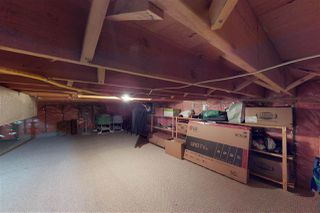 Photo 25: 18023 61 Avenue in Edmonton: Zone 20 House for sale : MLS®# E4166245