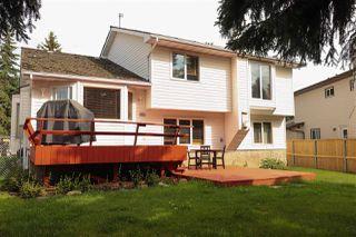 Photo 27: 18023 61 Avenue in Edmonton: Zone 20 House for sale : MLS®# E4166245
