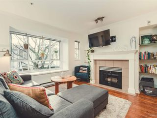 Photo 4: 12 2883 E Kent Avenue in Vancouver East: Condo for sale : MLS®# R2363737