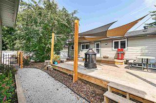 Photo 20: 11623-11623A 35A Avenue in Edmonton: Zone 16 House for sale : MLS®# E4168426