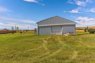 Photo 32: 96247 402 Avenue W: Rural Foothills County Detached for sale : MLS®# C4265642