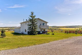 Photo 2: 96247 402 Avenue W: Rural Foothills County Detached for sale : MLS®# C4265642
