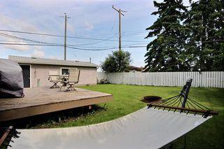 Photo 26: 33 SUNSET Boulevard: St. Albert House for sale : MLS®# E4173474