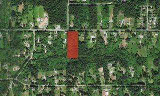 Photo 3: 27608 112 Avenue in Maple Ridge: Whonnock Land for sale : MLS®# R2408605