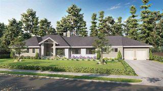Photo 1: 27608 112 Avenue in Maple Ridge: Whonnock Land for sale : MLS®# R2408605