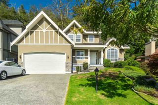 """Main Photo: 35897 REGAL Parkway in Abbotsford: Abbotsford East House for sale in """"REGAL PEAK ESTATES"""" : MLS®# R2409826"""