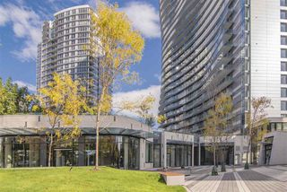 "Photo 3: 1603 89 NELSON Street in Vancouver: Yaletown Condo for sale in ""THE ARC"" (Vancouver West)  : MLS®# R2411058"