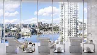 "Photo 18: 1603 89 NELSON Street in Vancouver: Yaletown Condo for sale in ""THE ARC"" (Vancouver West)  : MLS®# R2411058"