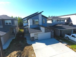 Photo 1: 9 KINGSBURY Circle: Spruce Grove House for sale : MLS®# E4179540