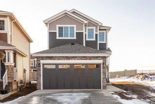 Photo 34: 22215 85 Avenue in Edmonton: Zone 58 House for sale : MLS®# E4180647
