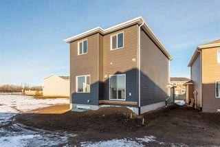 Photo 38: 22215 85 Avenue in Edmonton: Zone 58 House for sale : MLS®# E4180647