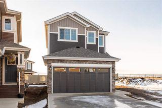 Photo 35: 22215 85 Avenue in Edmonton: Zone 58 House for sale : MLS®# E4180647
